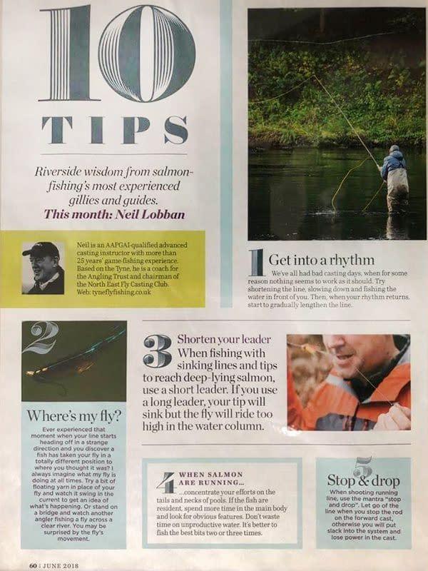 Top Tips 1